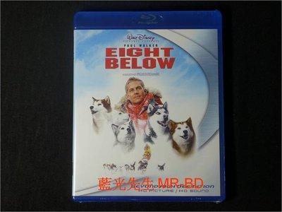 [藍光BD] - 極地長征 Eight Below