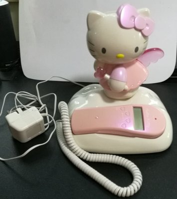 Hello Kitty 電話機