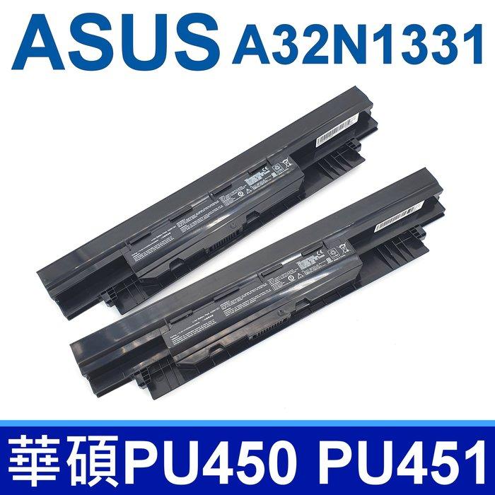 華碩 ASUS A32N1331 原廠規格 電池 PU451LA PU451LD PU550C PU550CA
