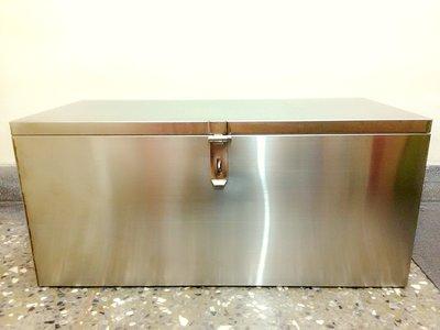 白鐵工具箱 收納盒 收納櫃 置物箱 櫃子 BOX 各種尺寸皆可,歡迎訂做