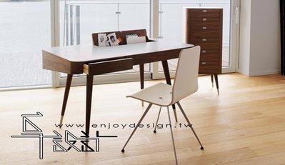 享設計 enjoy design ~復刻Naver AK 1330 書桌~!!客製家具~可依現場尺寸訂做
