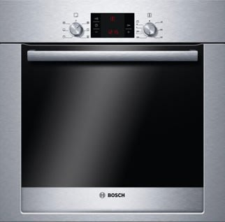 【DSC廚衛】BOSCH 德國頂級嵌入式電烤箱 HBG23B550J --另有HBG78B950 HBA13B254A