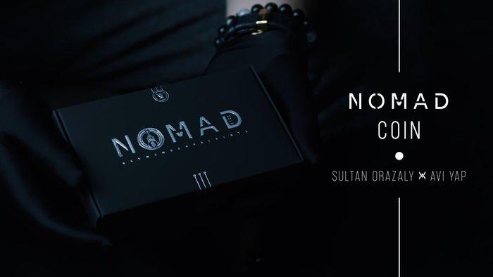 【天天魔法】【S1170】正宗原廠~超狂硬幣~Nomad Coin by Skymember presents