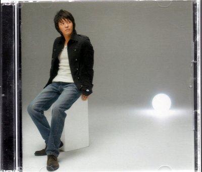 *2手CD-- John - Hoon 金楨勳 // 五光十色 ~ CD+DVD獨家盤