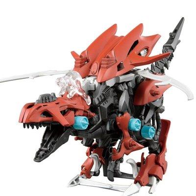 索斯機械獸 殺戮速龍 Zoids Wild ZW02 Gilraptor ( 元朗店取或順豐到付 )