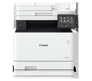 印專家  CANON MF735cx 彩色雷射多功能複合機 印表機維修服務