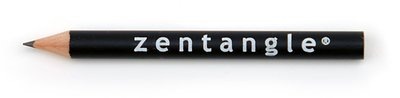 禪繞畫 官方HB鉛筆
