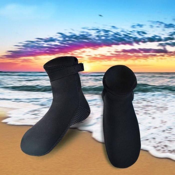 潛水防珊瑚防滑耐磨腳蹼襪浮潛襪套男女成人裝備YWZJ2958