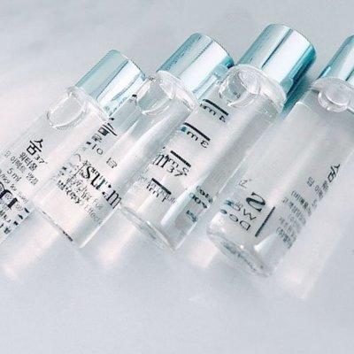 韓國 Su:m37°呼吸 驚喜水份深層補水安瓶 5ml 驚喜 水份 深層 補水 安瓶【特價】異國精品