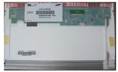 面板-庫存品 筆電 面板 PANEL  10.1吋 LTN101NT02