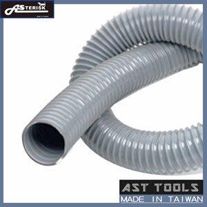 "[AST Tools][木工配件-風管類]DY-212-25 PVC HOSE風管 2-1/2""x25尺(高品質台灣製)"