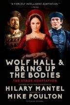 Wolf Hall & Bring Up the Bodies The Stage Adaptation 狼廳 帶上尸@yi88378