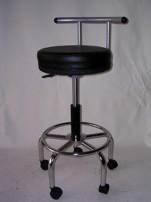 {微笑貓傢俱}SC-5301G(P)吧檯椅 高腳椅 酒吧椅 萬用椅 診療椅 實驗椅 工作椅 妞妞傢俱