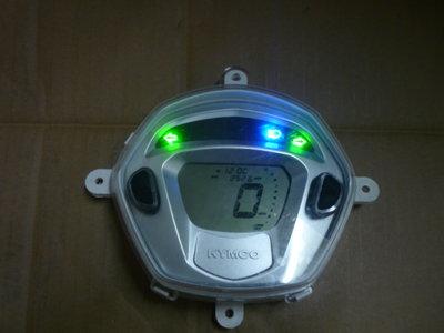KYMCO光陽 New Many 125噴射液晶 碼表/碼錶/馬錶/儀錶/儀表板