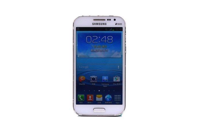 【台中競標】Samsung Galaxy Win i8552 白 8G 標多少賣多少 料機出售 #22560
