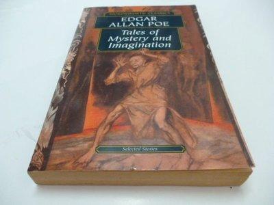 買滿500免運《Tales of Mystery and Imagination》ISBN:1853260134│Words Worth