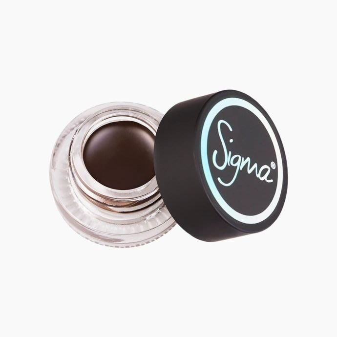 Sigma Standout Eyes Gel Liner 咖啡色 眼線膠 眼線膏【愛來客】美國Sigma授權經銷商
