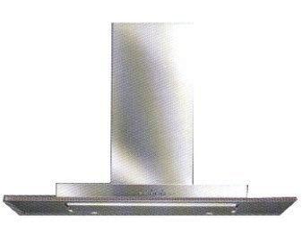 【鵝媽媽生活館】櫻花牌代理義大利FALMEC-Exploit IS 90公分不鏽鋼中島式除油煙機免運(期貨)