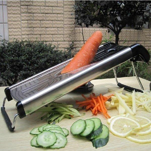 【優上精品】[]廚房用品土豆絲切絲器 切條 切片器 刨絲器 切菜機 多功能切(Z-P3229)