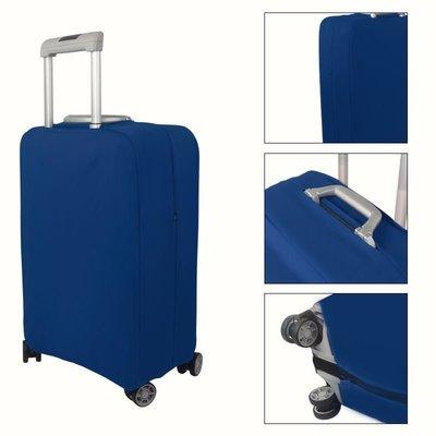 雨村[29-30寸]多多牛津布行李箱保護套旅行箱套彈力拉杆箱罩加厚耐磨防水328元 新北市