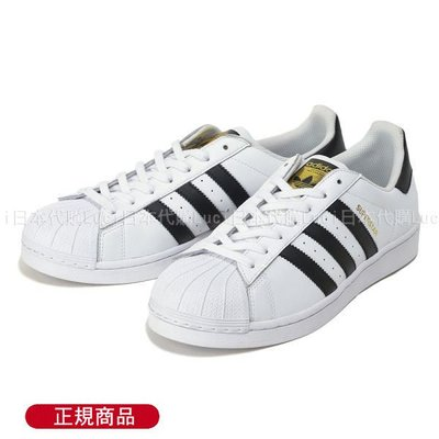 adidas SUPERSTAR 金標...