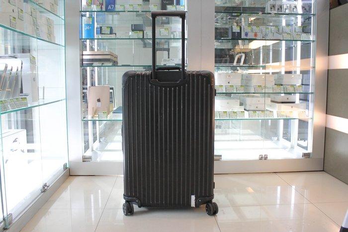 【高雄青蘋果3C】RIMOWA 925.73.01.4 30吋 鋁鎂合金 二手旅行箱 #53264