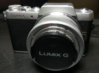 公司貨 Panasonic Lumix DMC-GF7 單機身