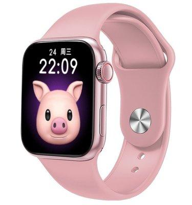 鬼滅之刃i12智慧手錶藍牙通話手錶智能手錶現貨抖音同款