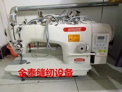 縫紉機二手電腦平車工業多功能電動縫紉機平縫機直驅全自動剪線家用整套