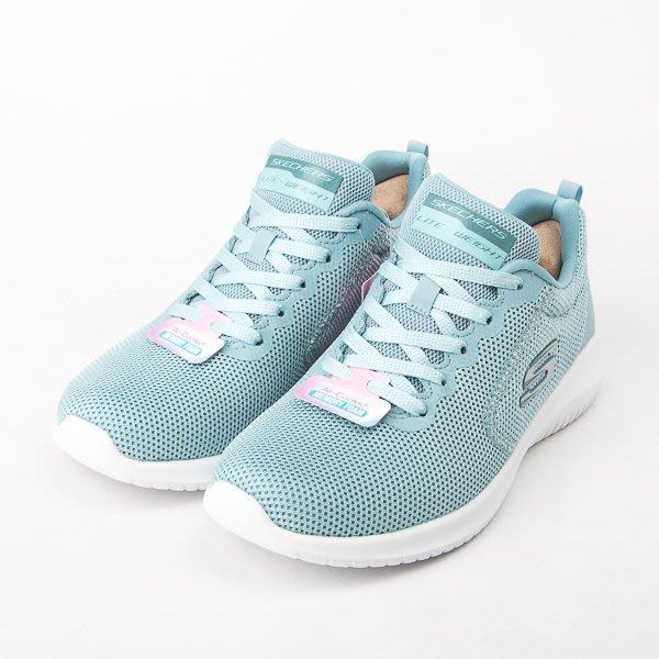 Skechers  ULTRA FLEX FREE 健走鞋-粉綠 12846SAGE  現貨