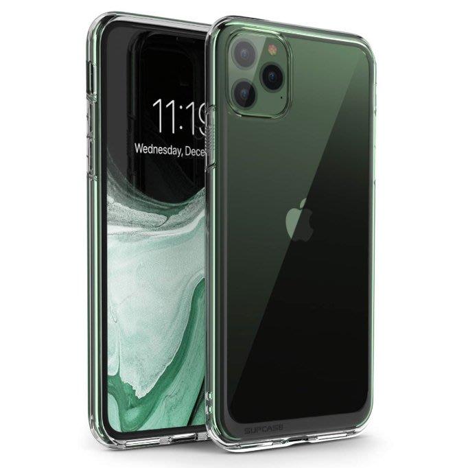 《FOS》日本 SUPCASE iPhone 11 Pro Max 美國軍規 手機殼 保護殼 防震 防摔 防刮 新款