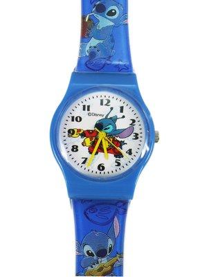 【卡漫迷】 史迪奇 手錶 ㊣版 羅莉 ...