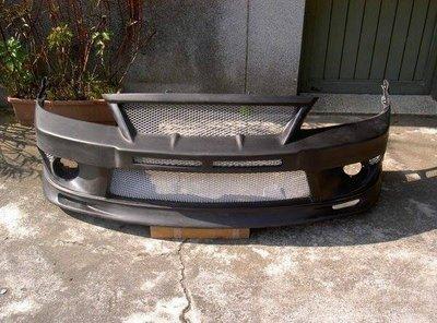 FORD TIERRA RS GTR 前保桿