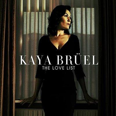 北歐丹麥發燒小廠STUNT JAZZ 稀有女聲演繹 Kaya Brüel 沒人引進的好東西