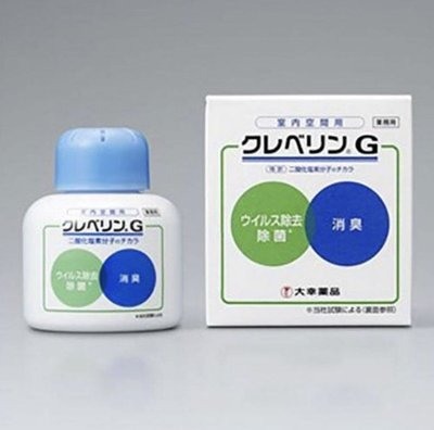 💖現貨到💖日本 境內版 大幸 Cleverin Gel加護靈業務用液體150g 空間殺菌消毒