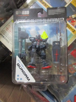 Bandai萬代Fusion work Gundam Ultimate Operation 2 RX-78-1高達