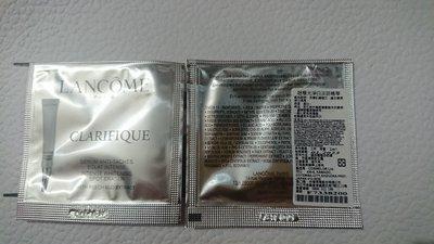 LANCOME蘭蔻 超極光淨白淡斑精華1ml