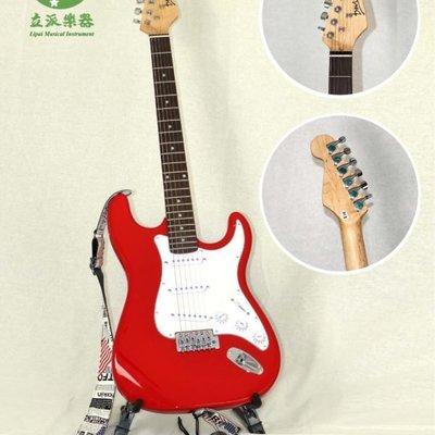 Deviser電吉他【立派樂器】