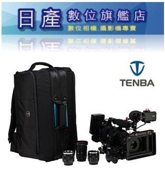 【日產旗艦】Tenba 天霸 Cineluxe 24 637-512 戲影後背包 攝影機後背包 專業攝影機包 攝影機背包