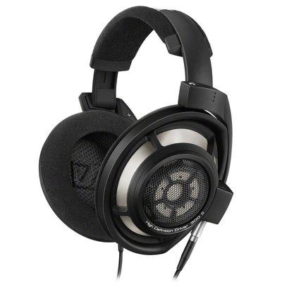 【億而創耳機音響】德國 SENNHEISER HD800S HD 800 S 新旗艦耳機 宙宣公司貨 兩年保固
