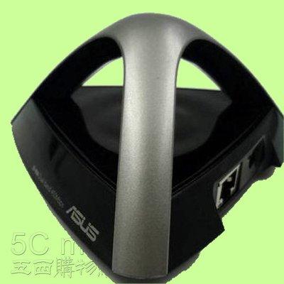 5Cgo【權宇】二手9成新裸裝ASUS華碩USB-N66 450M N900双頻無線橋接AP中繼台信號穩定旗艦機種 含稅