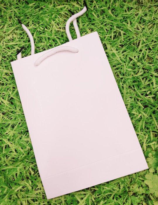【三越Garden】紙袋 (白) 22 x 15 x 6