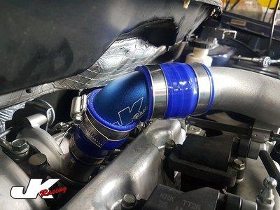 JK Racing 精品 強化管路 渦輪管 LUXGEN U6