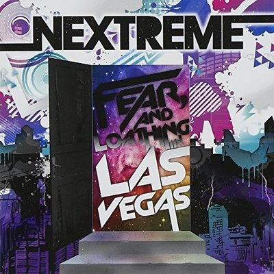 特價預購 Fear,and Loathing in Las Vegas NEXTREME (日版CD) 最新 航空版