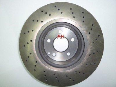 義大利 BREMBO打孔碟盤W176 A180 A200 A250 W246 B180 B200 X156 GLA200