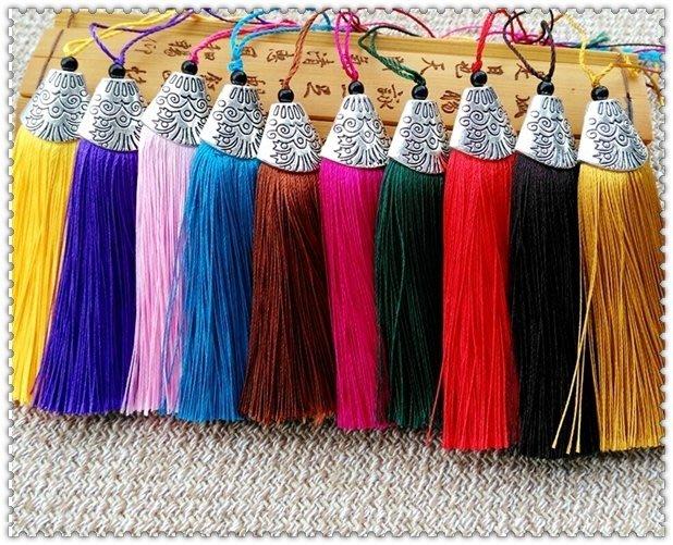 【螢螢傢飾】【 流蘇墜飾】 穗子項鍊飾品 禮盒裝飾,縫紉配件,汽車吊飾,diy配件 復古裝飾,包包配飾。