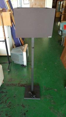 宏品2手家具館 ~XS71304立燈*...