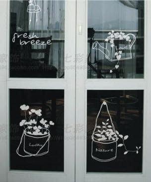 小妮子的家@裝飾精品壁貼/牆貼/玻璃貼/汽車貼/磁磚貼/家具貼