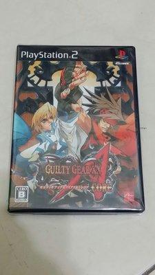 PS2日版遊戲- 聖騎士之戰XX ACCENT CORE