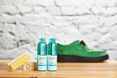 MOOD   MOOD 鞋子清潔劑組 洗鞋神器 無毒環保 MIT BAPE CREEP STA 麂皮 可用